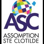 Logo Assomption Ste Clotilde Bordeaux